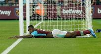 West Ham's Europa League hopes dashed after shock home defeat to Romanian outfit