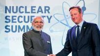 Nuclear Safety Summit: PM Narendra Modi meets Cameron; discuss 'vibrant' partnership