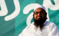 Hafiz Saeed Says Burhan Wani Funeral Procession Led By Lashkar 'Ameer'