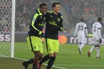 Arsenal star Alex Iwobi: How it felt to end my goalscoring drought against Basel
