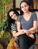 A candid chat with Suchitra Krishnamoorthi and daughter Kaveri Kapur