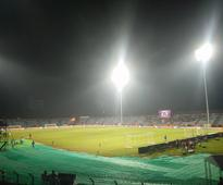 I-League authorities inspect Rabindra Sarobar and Barasat stadium