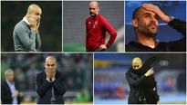 Pep's five worst defeats as manager