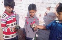 Indian cross-border fire kills 3 in AJK