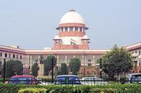 Govt sends back Supreme Court collegium's recommendation again