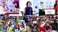 Zee JLF 2018 | I changed a repressive stereotype, says Bridget Jones creator