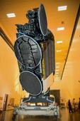 SSL-built multi-mission satellite for Embratel Star One begins post-launch maneuvers according to plan