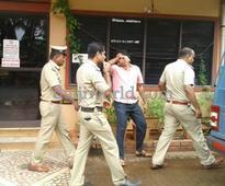 Mangaluru: Kalladka stabbing case accused Ratnakar Shetty admitted into hospital again