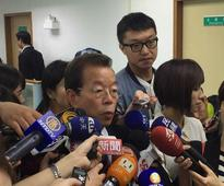 Ex-Premier Hsieh to accept position to be envoy to Japan gov't