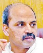 Why Should I Quit, Asks Minister Patil
