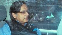 Government should not interfere much in universities: Shashi Tharoor