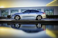 All-New 2017 Kia Optima Plug-in Hybrid Makes Global Debut At Chicago Auto Show