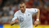 Dugarry: Benzema can't run away from pressure