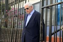 Panama judge asks Interpol to help catch ex-president