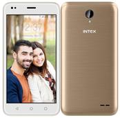 Intex Aqua Lions T1 Lite with 5-inch display, 4G VoLTE launched for Rs. 3899