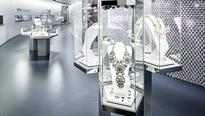 Swarovski teams up with Indian designers on special collection