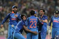 Kuldeep thanks Dhoni for pep talk before hat-trick ball