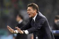 Mazzarri joins Inter after Stramaccioni sacked