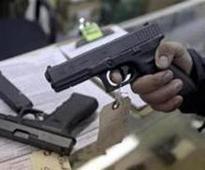 RAF jawan shoots self in Allahabad