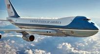 Ditzy Donald wants Contract for New Air Force One Planes Cancelled; Claims Boeing is doing a Number on the Government