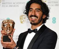 Dev Patel wins Best Supporting Actor at BAFTA Awards 2017