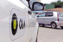 Ola cabs may soon drive cash to your doorstep