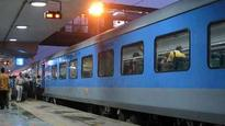 Premium trains Shatabdi, Rajdhani likely to replace by world-class trains soon