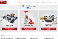 TTK Prestige forays into home cleaning market