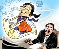 Jathaka Tale: Court Okays Name Change