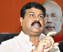 '83 lakh people voluntarily gave up LPG subsidy'
