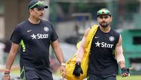Kohli will now feel the heat after Shastri's appointment ends coach soap opera
