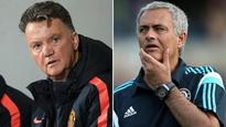 United silent as 'Mourinho to Old Trafford' rumours fly