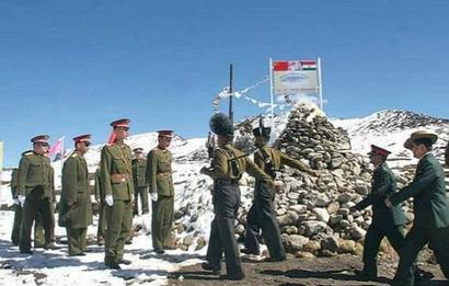 India deploys more troops along China border in Sikkim, Arunachal