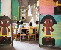 Karnataka, Maharashtra villages beat cities in providing basic education