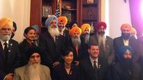 U.S. Congress launches American Sikh Congressional Caucus with great help of UNITED SIKHS