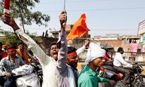 To all the right-wing radicals of India: How much blood do you need to establish Hindu Rashtra?