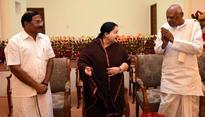 Pandiarajan sworn in Minister