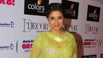 Star Talk: Asin Thottumkal