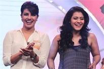 Kajol, Priyanka hail Pak's move to remove ban on Indian films