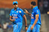 Axing Ashwin did not send out right signal