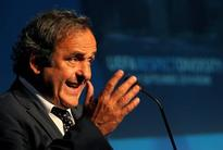 Uefa risks backlash as Michel Platini tipped to receive seven-figure pay-off