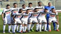 Champions League (Group stage/Preparations) ES Setif: training camp from 30 May to 10 June in Tunisia