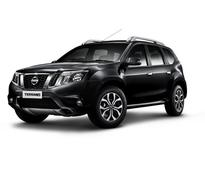Nissan launches new version of SUV Terrano for Rs 13.6 lakh