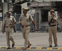 After assault on Muslim family on board train in Mainpuri, UP Police detains three