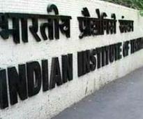 IIT-B ranked 13 in QS Univ Rankings