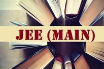 JEE Main Exam offline to be held today