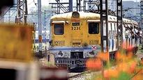 Navi Mumbai: DC-AC conversion on harbour lines deemed a success
