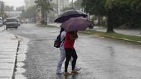 Uttarakhand: Met warns of heavy rain and hailstorms for next 24 hours