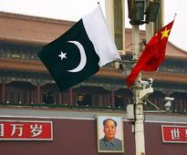 China gifts chandelier to Pakistan, President Xi describes the gift as symbol of all- weather friendship