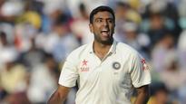 Not Kohli, it's Ashwin who stars in ICC Test rankings
